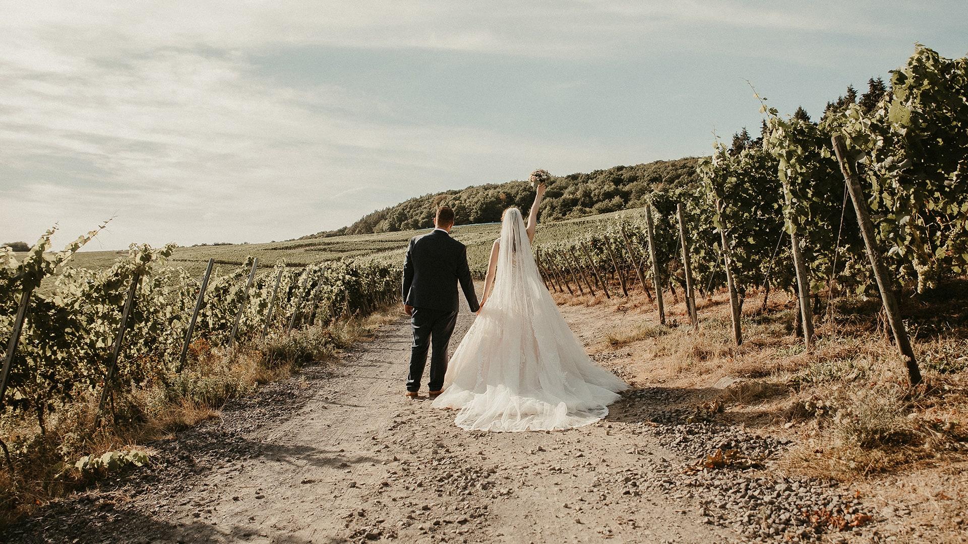 Hochzeitskribbeln